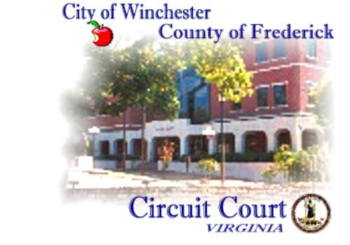 Joint Judicial Center - Circuit Court Clerk Winchester Virginia